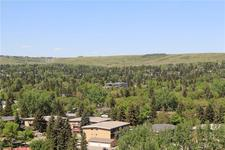 #1208 3830 BRENTWOOD RD NW - MLS® # C4294932