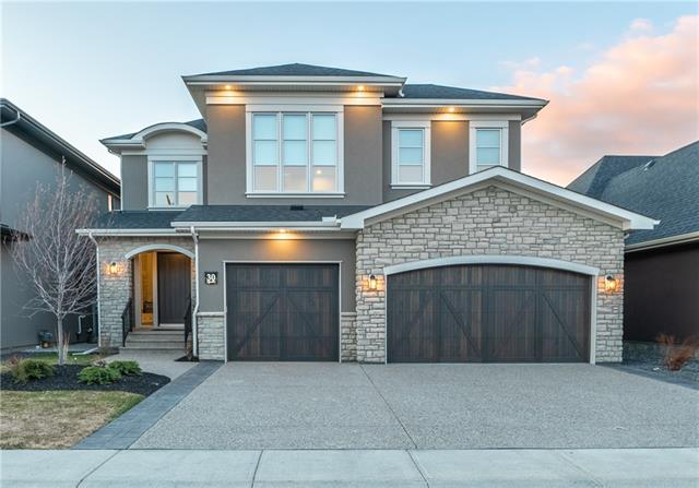 30 ASPEN SUMMIT CI SW - MLS® # C4295079