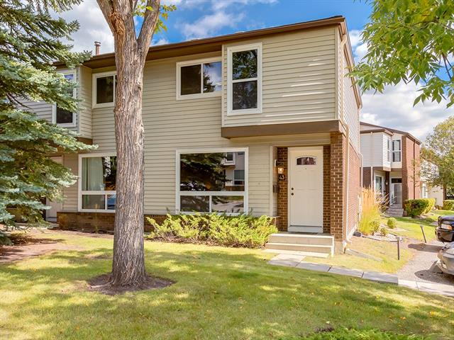 #43 5625 SILVERDALE DR NW - MLS® # C4295278