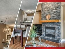 #342 10 DISCOVERY RIDGE CL SW - MLS® # C4295369