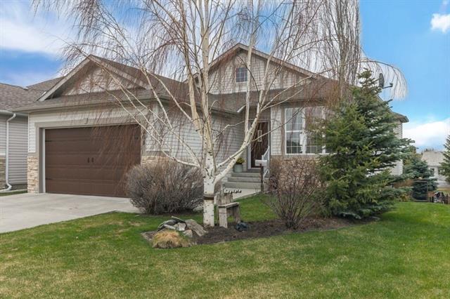 Highwood Village Detached for sale:  3 bedroom 1,411 sq.ft. (Listed 2020-05-07)