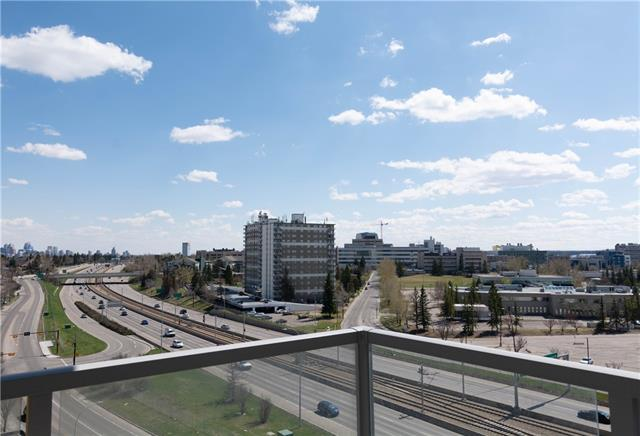#805 3830 Brentwood RD NW - MLS® # C4295719