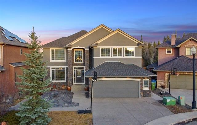 214 DISCOVERY RIDGE TC SW - MLS® # C4295758