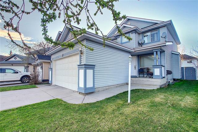 24 Coventry GR NE - MLS® # C4295872