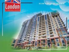 #1107 8880 HORTON RD SW - MLS® # C4296364