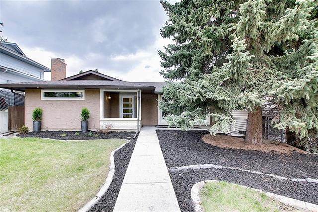 207 Parkridge Hill(s) SE - MLS® # C4296366