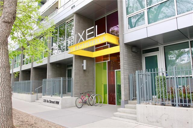 #510 235 9A ST NW - MLS® # C4296532
