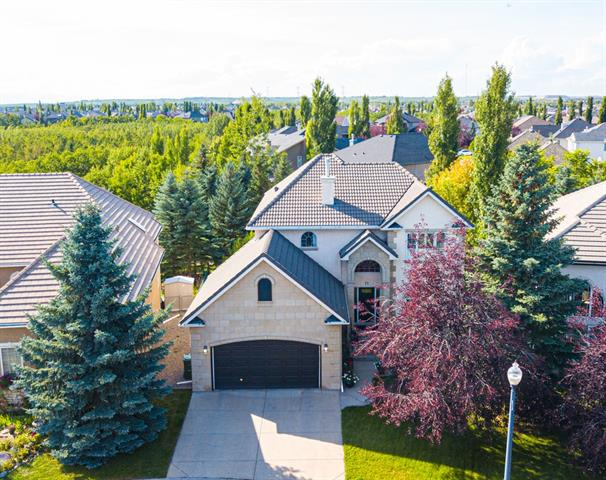 71 STRATHRIDGE GD SW - MLS® # C4296560