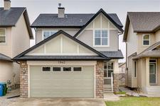 7942 COUGAR RIDGE AV SW - MLS® # C4296697