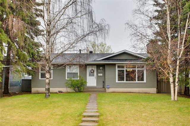 5693 BRENNER CR NW - MLS® # C4296894