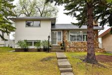 5712 DALMEAD CR NW - MLS® # C4297479