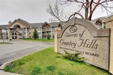 #306 728 COUNTRY HILLS RD NW - MLS® # C4297572