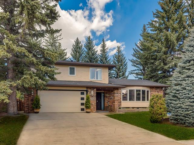 260 PUMP HILL CR SW - MLS® # C4297595
