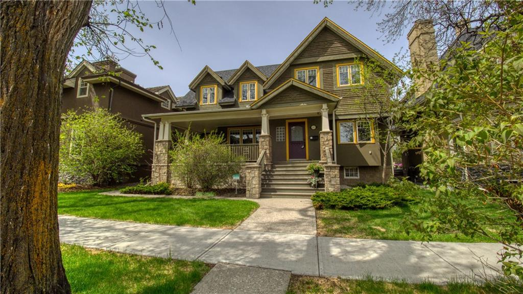 1305 4A ST NW - MLS® # C4297611