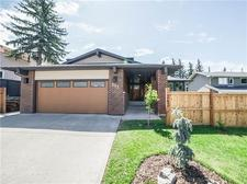 243 Pump Hill CR SW - MLS® # C4299147