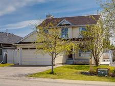 9075 SCURFIELD DR NW - MLS® # C4299275