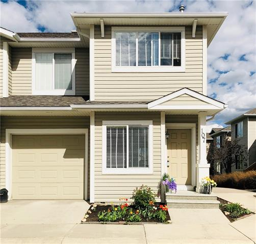 107 BRIDLERIDGE MR SW - MLS® # C4299588