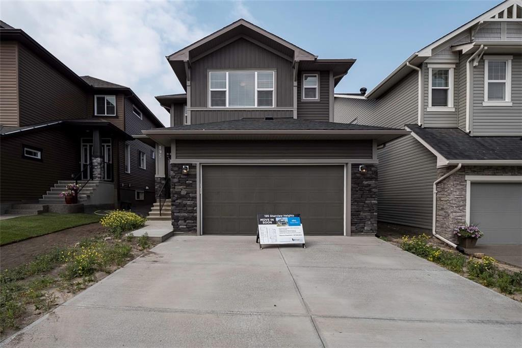 195 SHERVIEW HT NW - MLS® # C4299647
