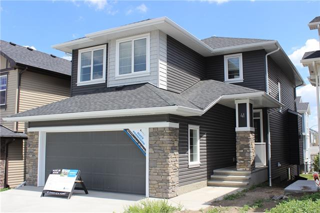 41 SHERVIEW PT NW - MLS® # C4299669