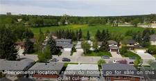 3320 COPITHORNE RD NW - MLS® # C4300267