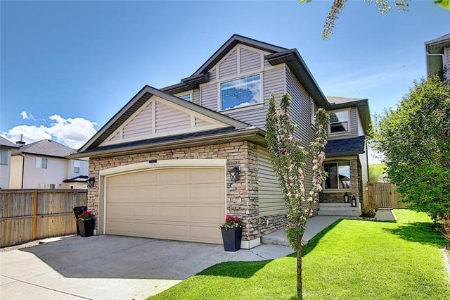450 KINCORA DR NW - MLS® # C4300414