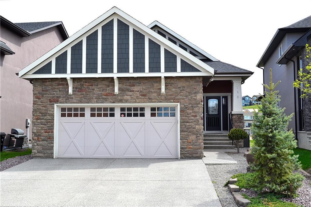 133 SAGE MEADOWS CI NW - MLS® # C4300523