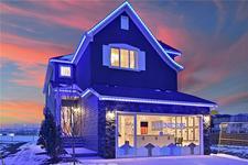 305 Sage Meadows PA NW - MLS® # C4300611