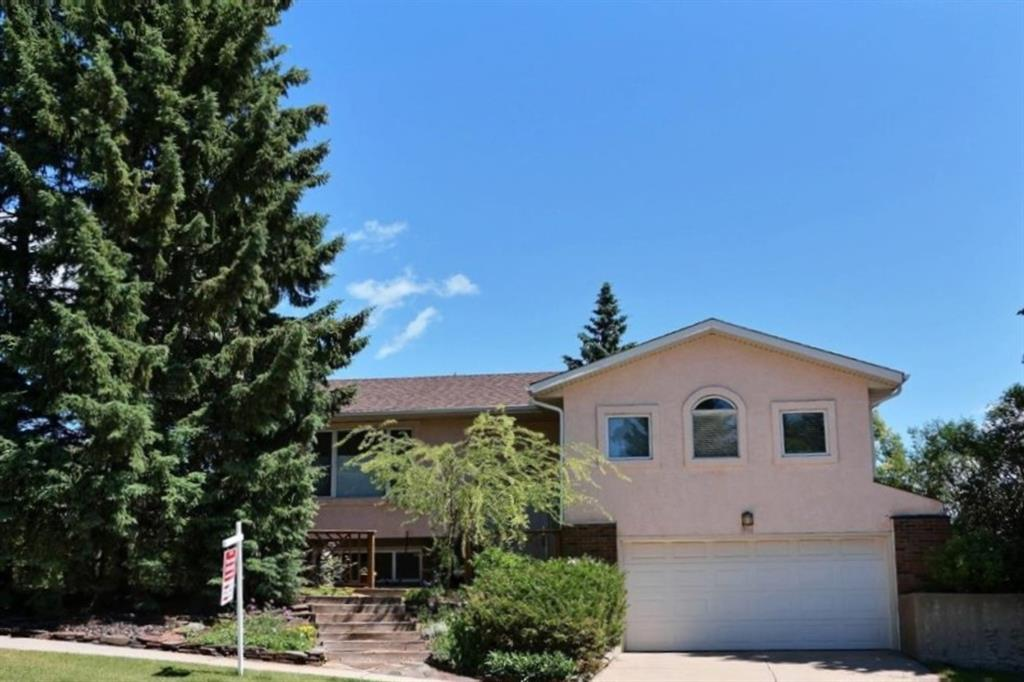 568 SILVERGROVE DR NW - MLS® # C4300702