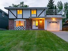 5243 BANNERMAN DR NW - MLS® # C4300780