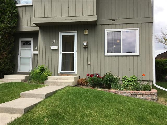 #21 6503 RANCHVIEW DR NW - MLS® # C4300950
