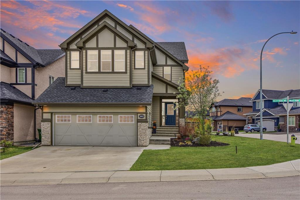 247 VALLEY POINTE WY NW - MLS® # C4301203