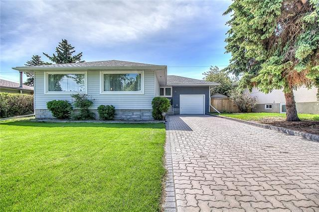 71 CHANCELLOR WY NW - MLS® # C4302197