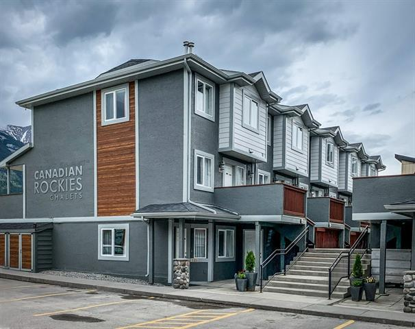 #130 1206 Bow Valley TR  - MLS® # C4302448