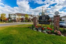 #2111 928 ARBOUR LAKE RD NW - MLS® # C4302732