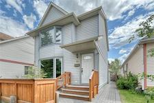 81 QUEEN ANNE CL SE - MLS® # C4302751