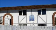 #8 451 HUNTSVILLE CR NW - MLS® # C4302793