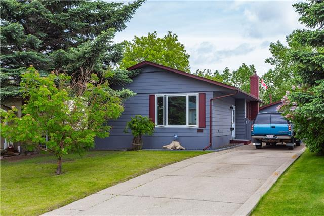 7836 HUNTERBURN HL NW - MLS® # C4302927
