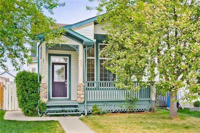93 SOMERSIDE MR SW - MLS® # C4303023