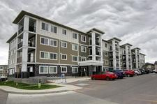 #2401 450 SAGE VALLEY DR NW - MLS® # C4303461