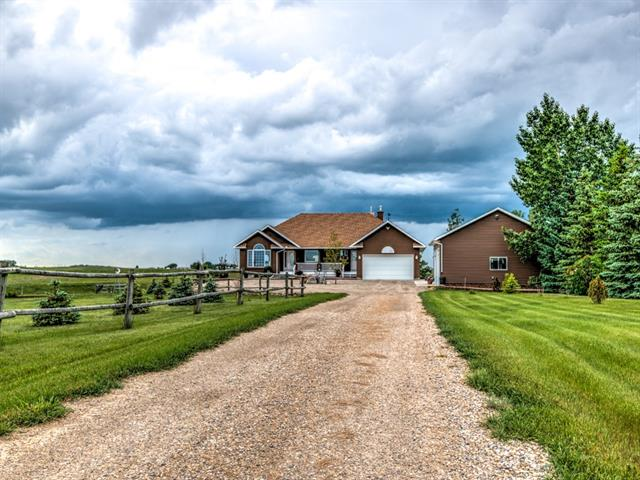 241062 Range Road 260   - MLS® # C4304807
