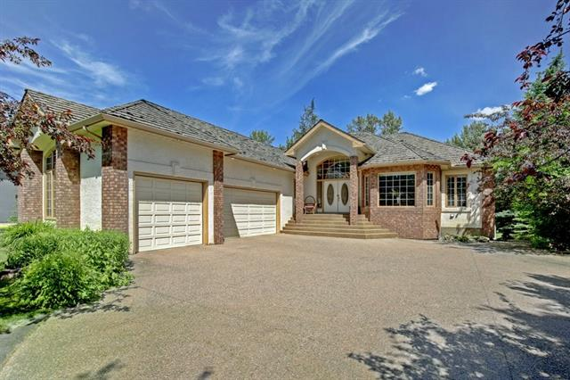 7112 BOW CR NW - MLS® # C4304839