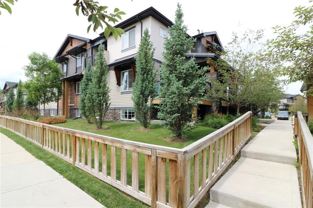 #11101 2781 CHINOOK WINDS DR SW - MLS® # C4305004