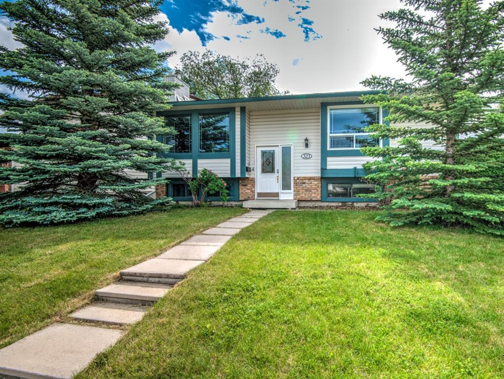 323 WOODSIDE CI SW - MLS® # C4305113
