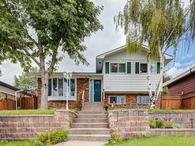 216 HUNTFORD WY NE - MLS® # C4305212