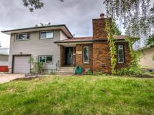 2536 CHICOUTIMI DR NW - MLS® # C4305402