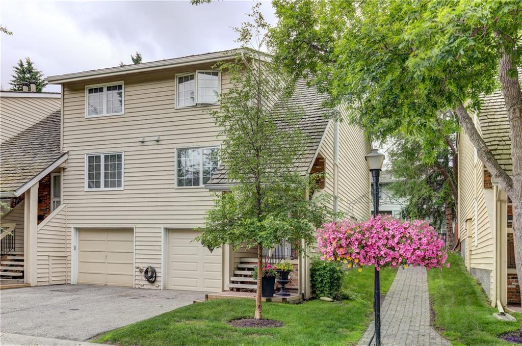 402 POINT MCKAY GD NW - MLS® # C4305471