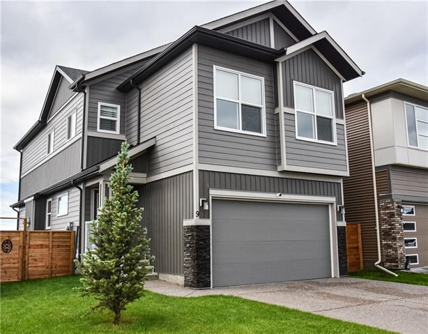 9 Walcrest Way WY SE - MLS® # C4305487