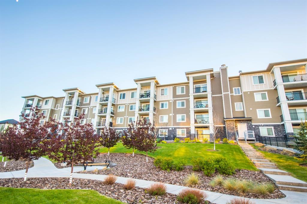 #3210 450 SAGE VALLEY DR NW - MLS® # C4305498