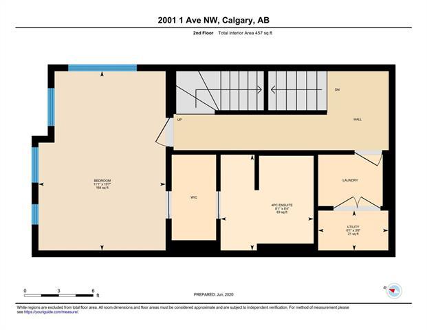 2001 1 AV NW - MLS® # C4305523