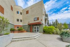 #233 69 SPRINGBOROUGH CO SW - MLS® # C4305540